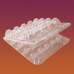 Пластиковая упаковка 2808
