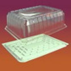 Пластиковая упаковка 7444