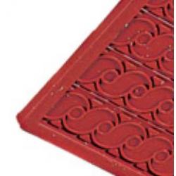 Силиконовый коврик с рисунком в ассортименте 40Х60