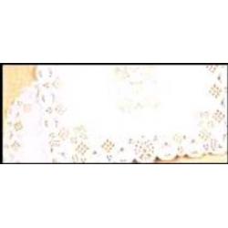 Салфетки Ажурные прямоугольные 15х25
