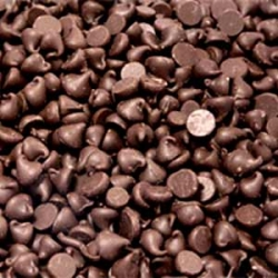 Глазурь Callebaut для шоколадного фонтана, 2,5кг