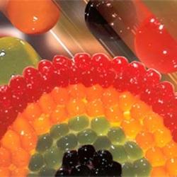 Желейные шарики Модекор (8/10, 11/12), 3 кг