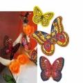 Вафельные Бабочки