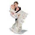 Свадебная пара 10065, 13 см