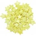 Посыпка Звезды перламутровые