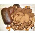 Хлебопекарная смесь МонтеПан Литовское зернышко, 10 кг